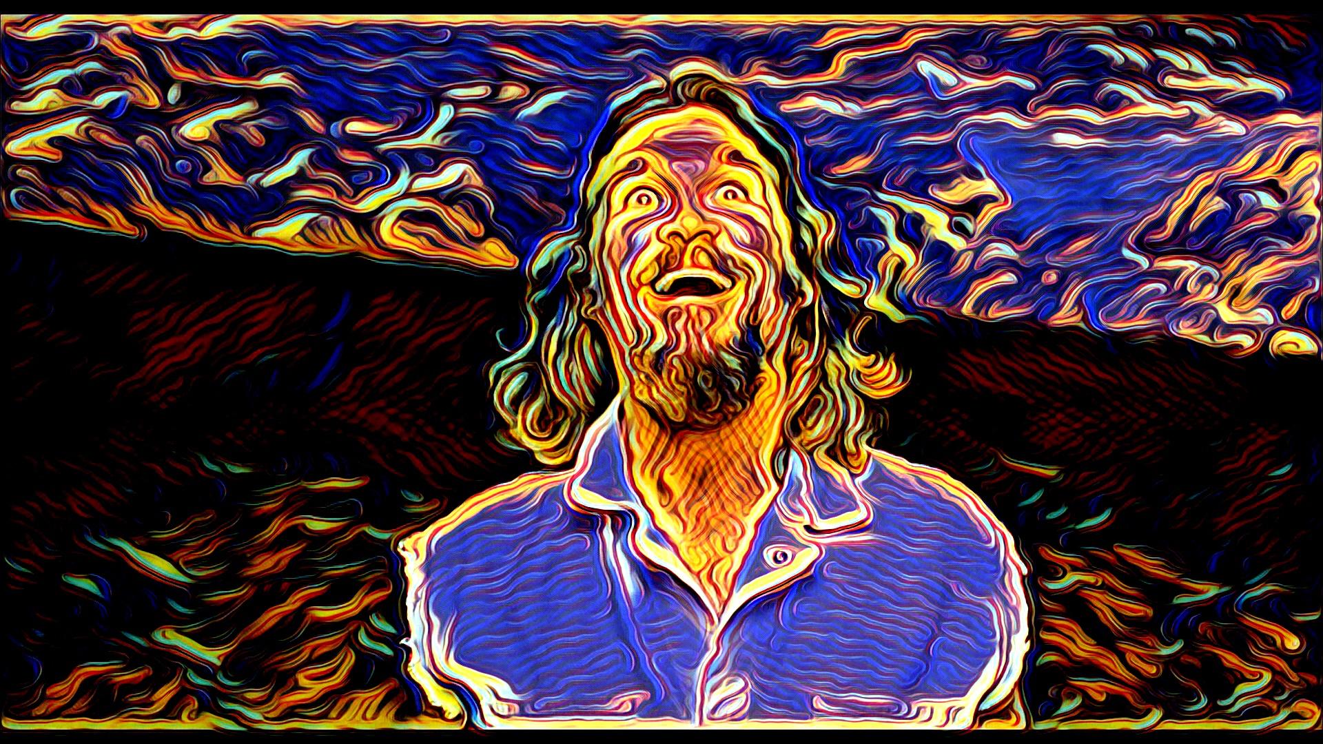 Simple Wallpaper Mac Trippy - Dude-Smile-Art-Trippy-2  Image_67725.jpg