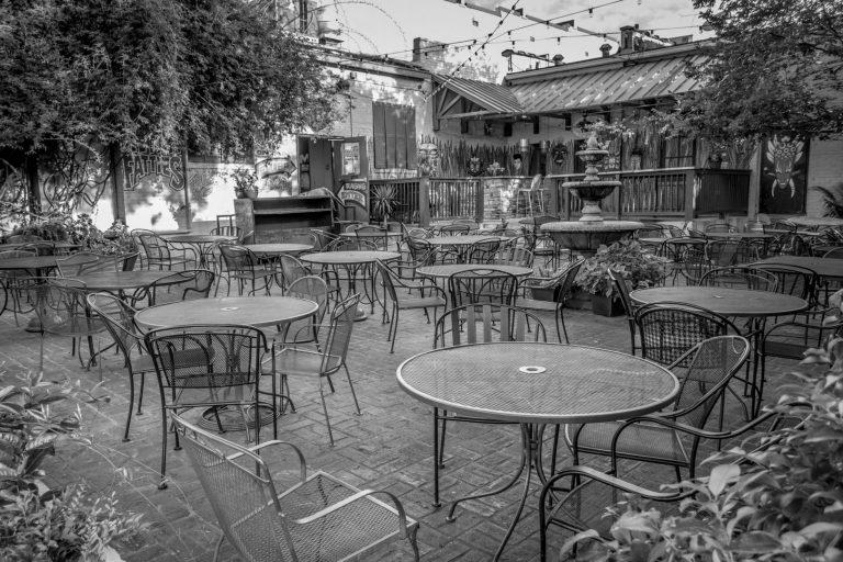 Empty Decatur – A Photo Project
