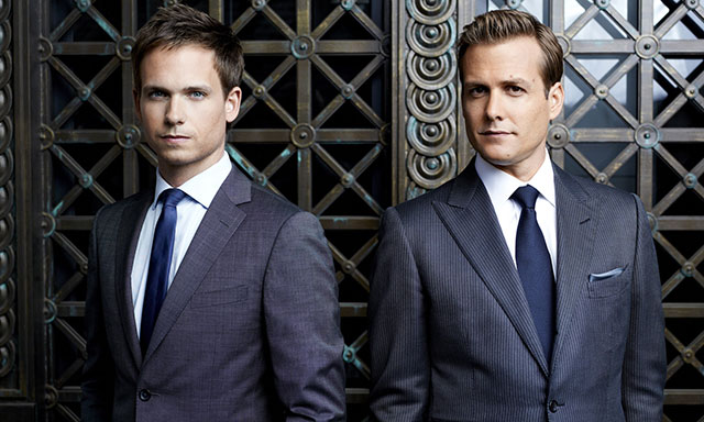 Songs from Suits – the USA TV Series