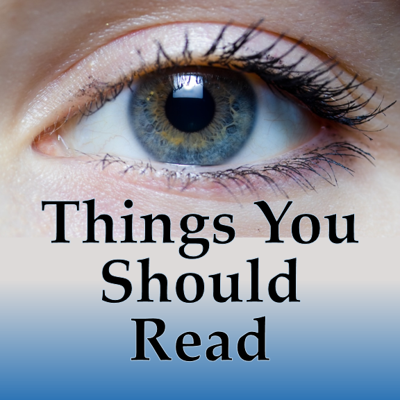 Please Like Our Facebook Page: Things You Should Read