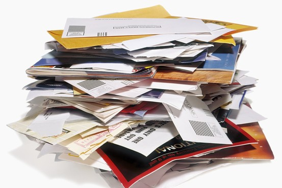 How to Stop Junk Mail, Unwanted Catalogs, and Other Spam