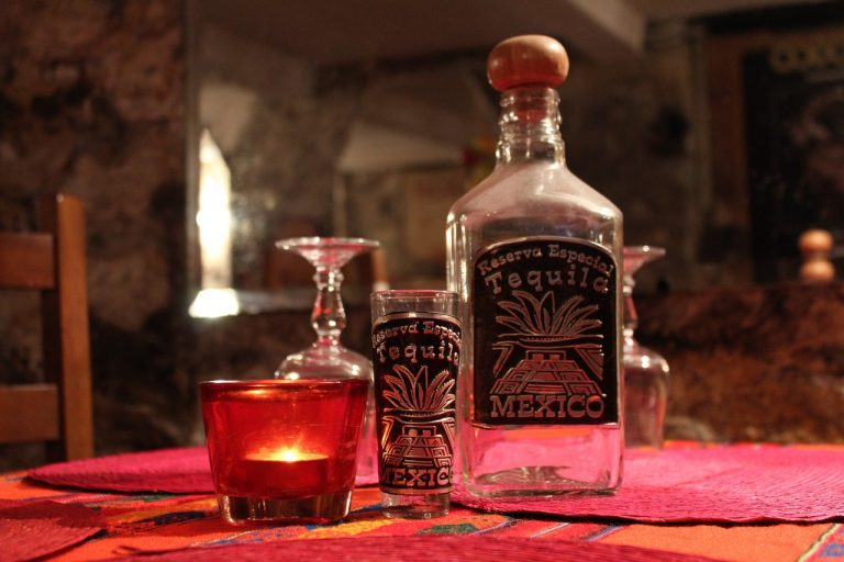 Reposado – An Ode to Tequila