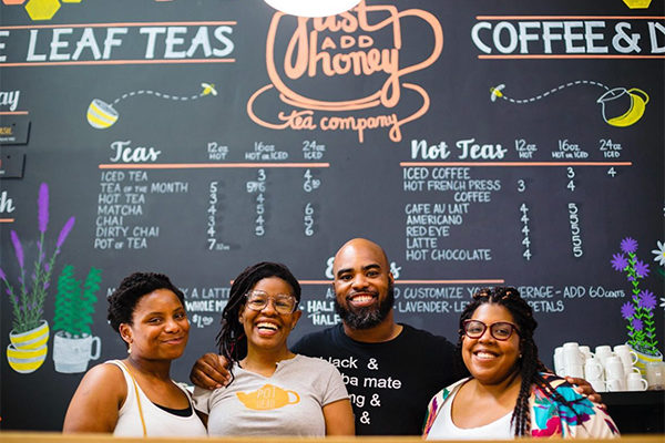 A Great Big List of Black-Owned Restaurants in Atlanta